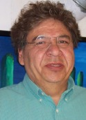 Co-publisher Tom Weso